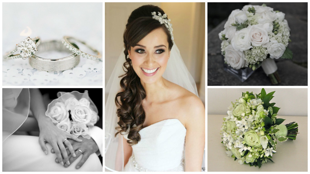 Bridal Collage 2